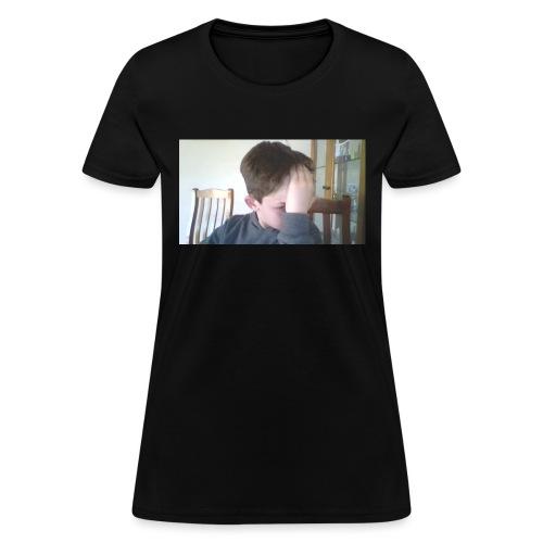 Luiz FAce!! - Women's T-Shirt