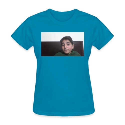 Dont Think Just BUY - Women's T-Shirt