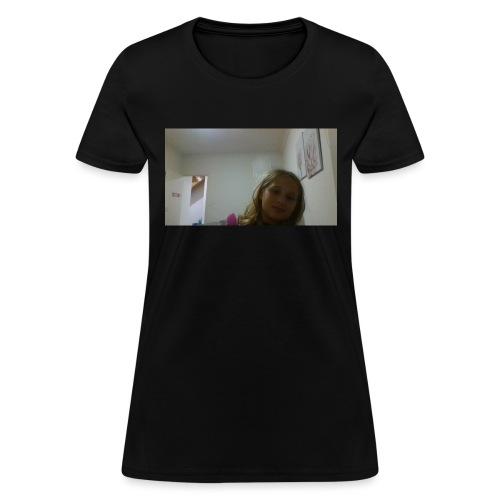 alannah - Women's T-Shirt