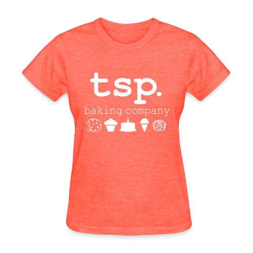 classic tsp. design - Women's T-Shirt