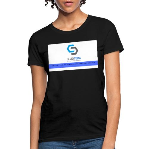 SLUDTERA - Women's T-Shirt