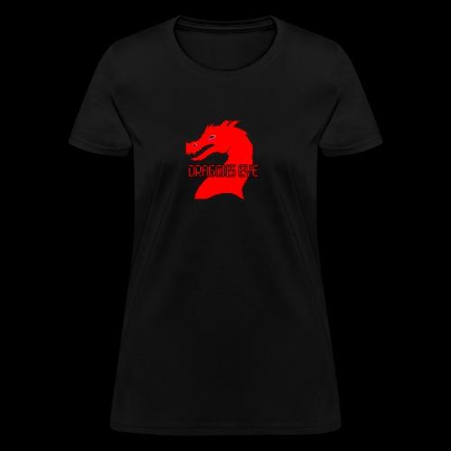 Dragon's Eye 8 Bit Collection - Women's T-Shirt