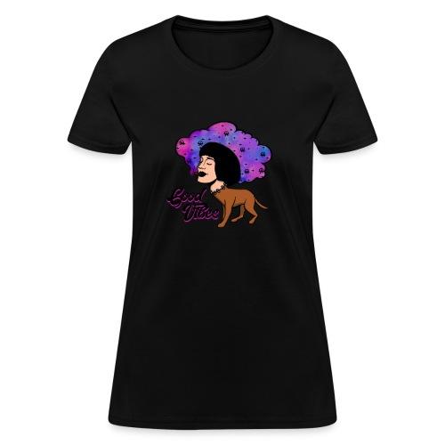Outta this World - Women's T-Shirt