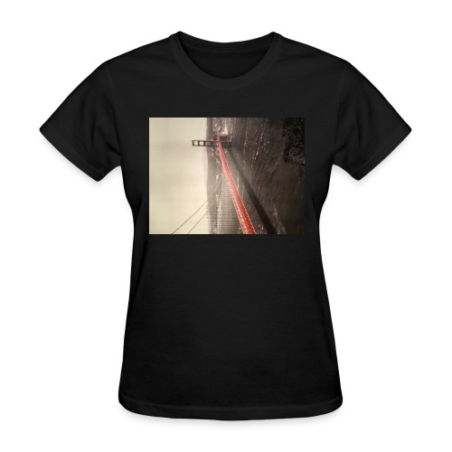 Pont - Women's T-Shirt