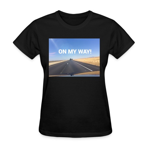 omw - Women's T-Shirt