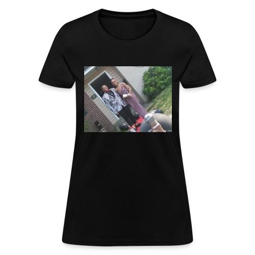 prom - Women's T-Shirt