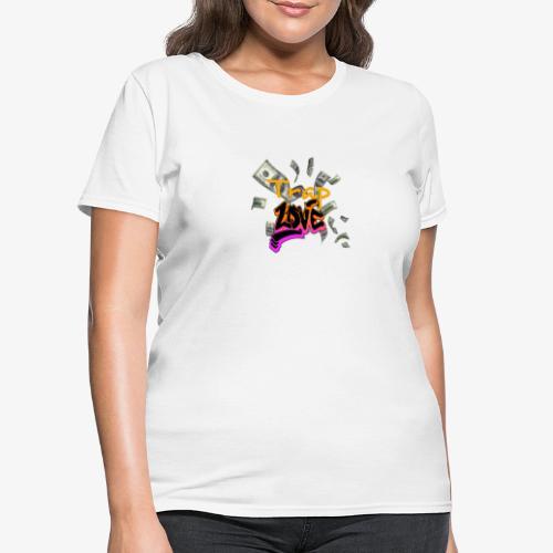 Trap Love v2 - Women's T-Shirt