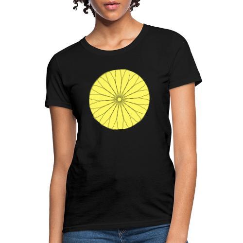 D1B31BF4 0064 49D5 901A 6EC8A3A02ECF - Women's T-Shirt