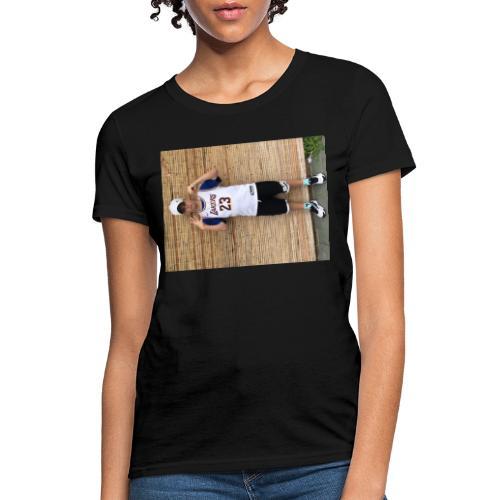 716D913A 7DBD 4832 92E4 8177B1F2C9B7 - Women's T-Shirt