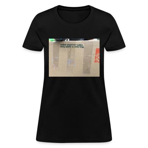 Kian - Women's T-Shirt