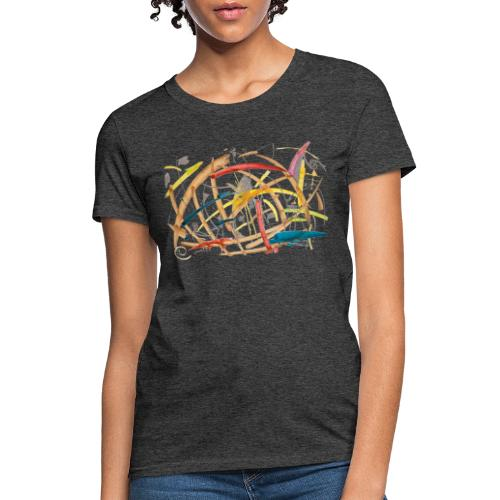 Farm - Women's T-Shirt