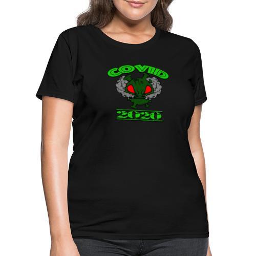 Covid 2020 - Women's T-Shirt