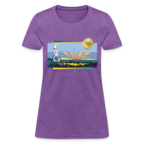 Bentley Blockade - Women's T-Shirt