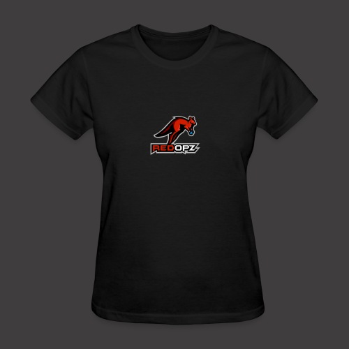 RedOpz Basic - Women's T-Shirt