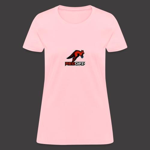 RedOpz Basic - Women's T-Shirt