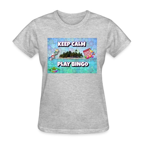 SELL1 - Women's T-Shirt