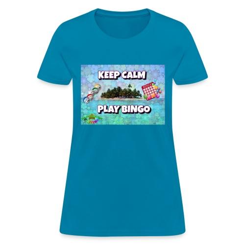 SELL1 - Women's T-Shirt