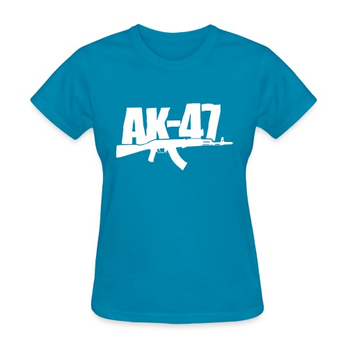 ak47 - Women's T-Shirt