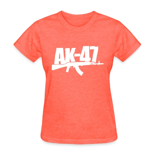 ak47 - Women's T-Shirt