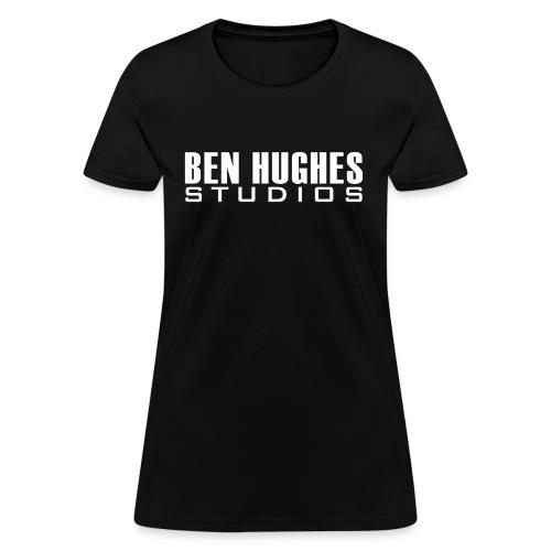 Ben Hughes LOGO png - Women's T-Shirt