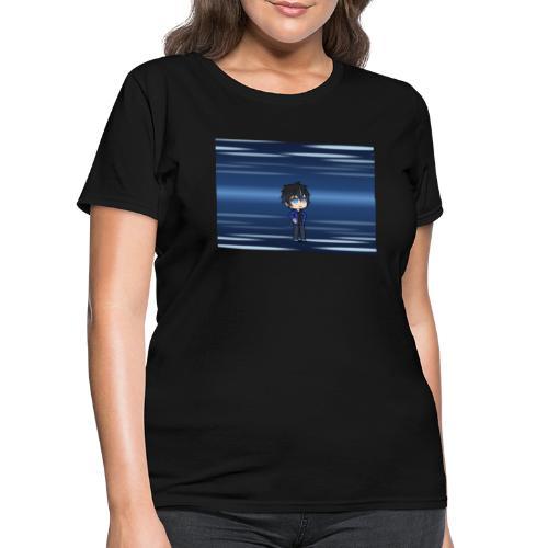 NEW DESIGN! THEGACHA_SKY PRODUCT - Women's T-Shirt