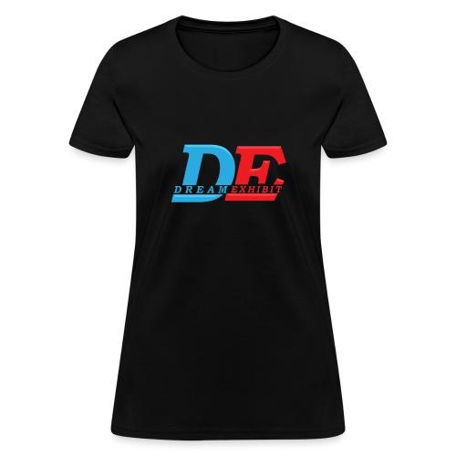 DE - Women's T-Shirt
