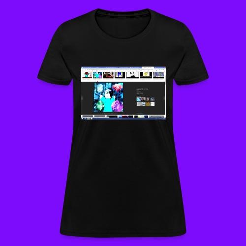 google - Women's T-Shirt