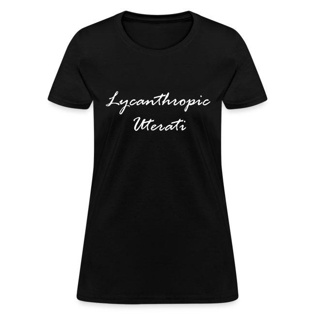 Lycanthropic Uterati