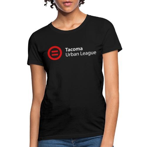 Urban League Logo - Women's T-Shirt