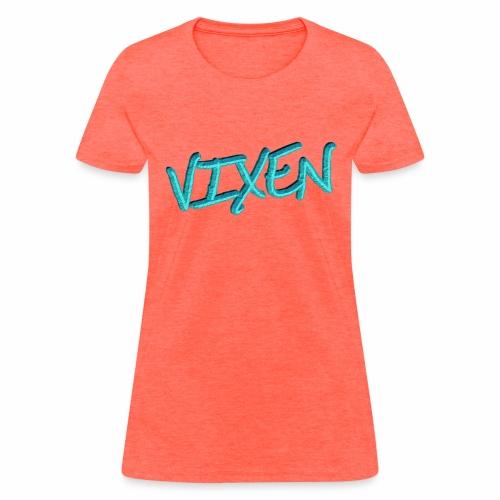 Vixen - Women's T-Shirt