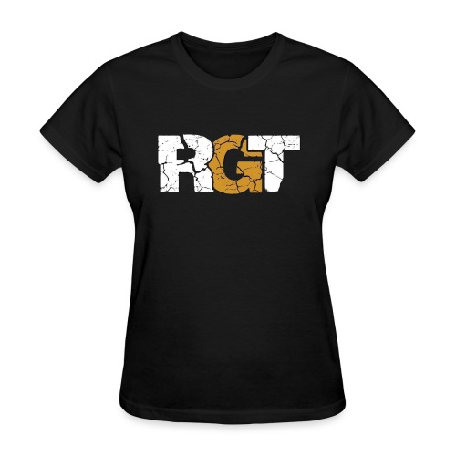 RGTWrestling - Women's T-Shirt