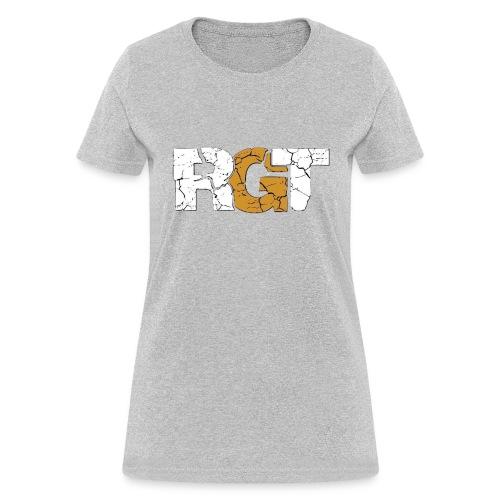 RGTWrestling - Women's T-Shirt