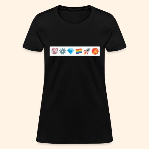 FALGSC - Women's T-Shirt