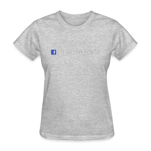 rear logo - Women's T-Shirt