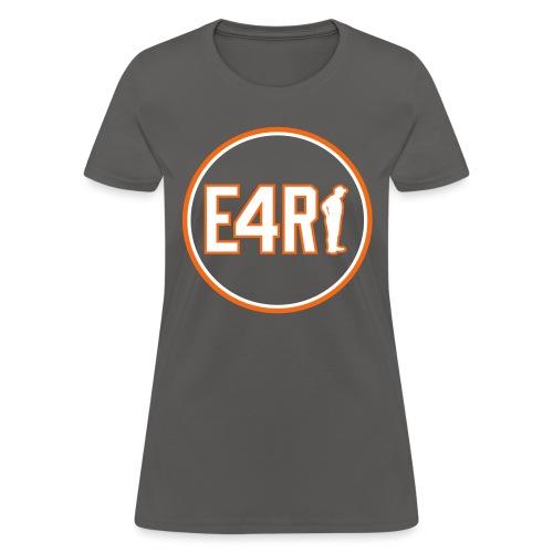 e4rl - Women's T-Shirt