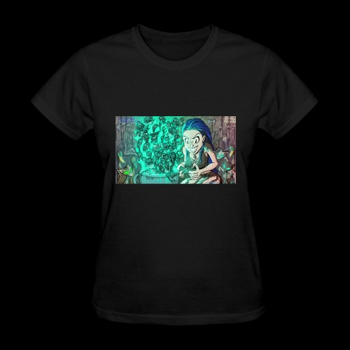 Thousand Doomed Souls - Women's T-Shirt