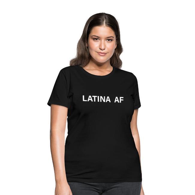 latina af