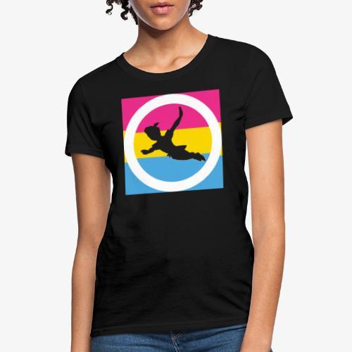 Pansexual Pride Shirt - Women's T-Shirt