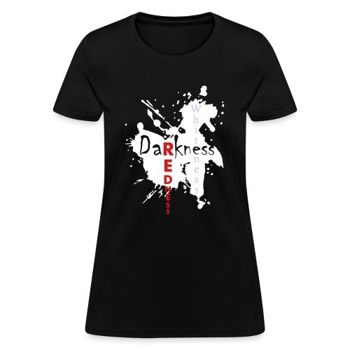 ness - Women's T-Shirt