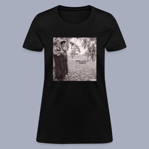 dunkerley twins - Women's T-Shirt