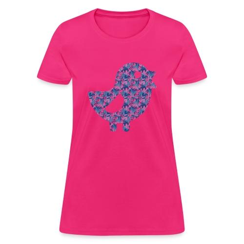 Baby Chick - Women's T-Shirt