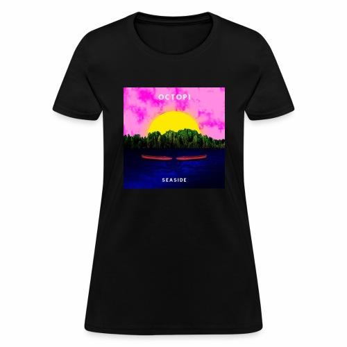 Seaside - Women's T-Shirt