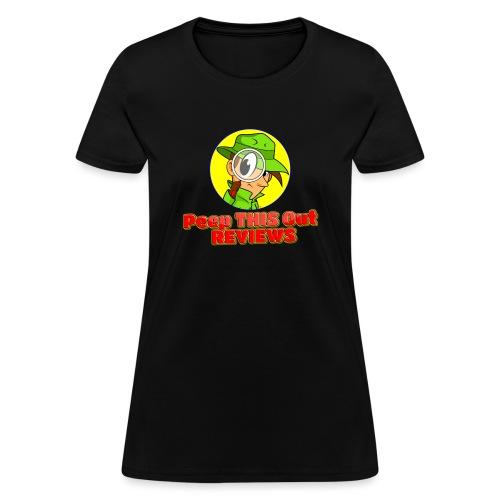 Peep THIS Out Reviews 2020 Merch Update! - Women's T-Shirt