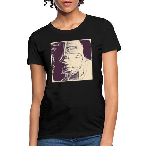 Beats by winters - Women's T-Shirt