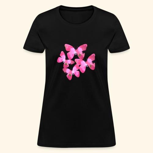 butterfly_effect - Women's T-Shirt