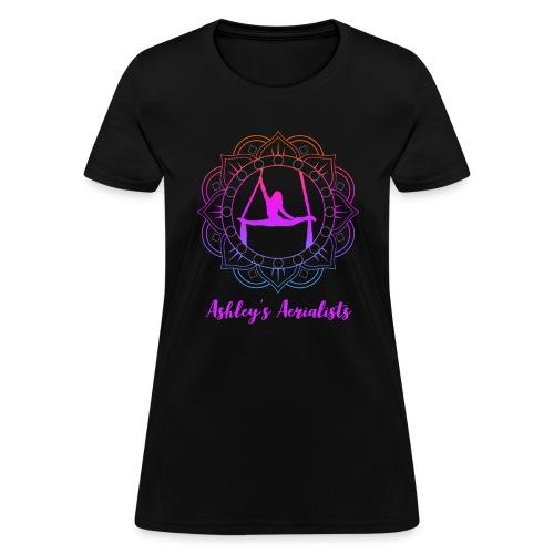 Ashley's Aerialist T-Shirt - Women's T-Shirt