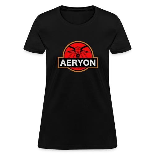 Jurassic shirt - Women's T-Shirt