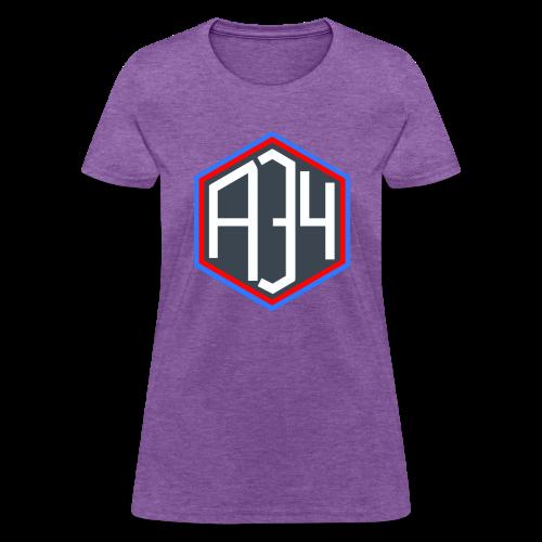 Adrian 34 LOGO - Women's T-Shirt