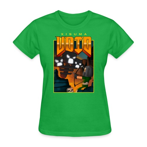 doom 2 - Women's T-Shirt