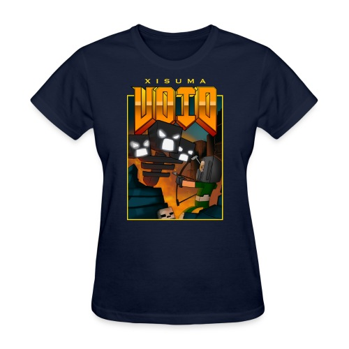 doom 2 - Women's T-Shirt